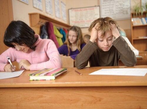 10 sencillos ejercicios para ayudar a tu hijo a mejorar la atención