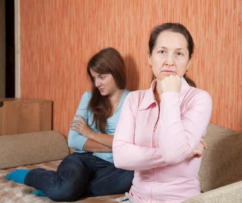 10 Sencillos  pasos para evitar que tu hijo sea un adolescente conflictivo