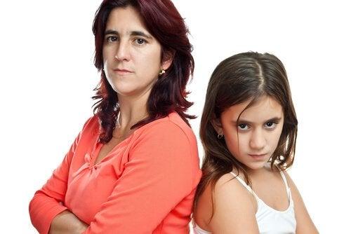 Las barreras que un padrastro o madrastra no deben cruzar
