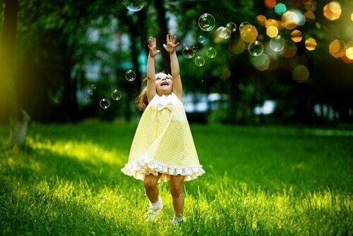 Cinco hábitos que le servirán a tu hijo toda la vida