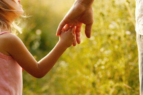 Niños inseguros: ¿cómo hacer para ayudarlos?