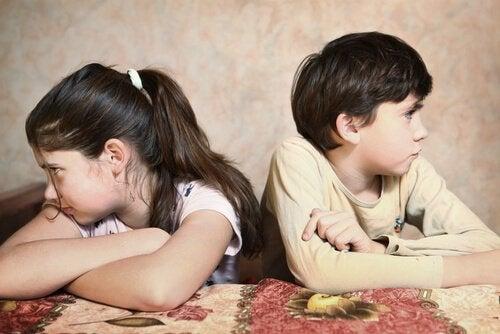 ¿Rivalidad entre hermanos? Consejos para manejarla