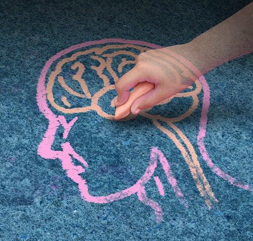 La gimnasia cerebral ayuda a los niños a prepararse para las tareas del colegio.