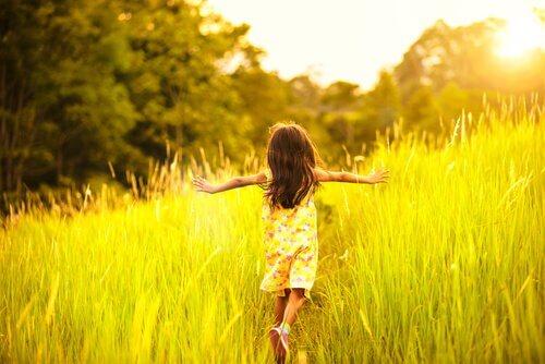 La hiperactividad en los niños puede controlarse de muchas maneras