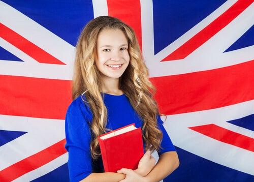 Inglés para niños. 6 Apps gratis para practicar y divertirse