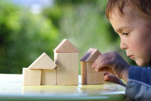 La perseverancia en los niños les ayudará a esforzarse por mejorar y a superar frustraciones.