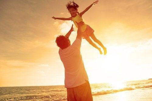 Enseña a tu hijo: equivocarse es una oportunidad de aprendizaje