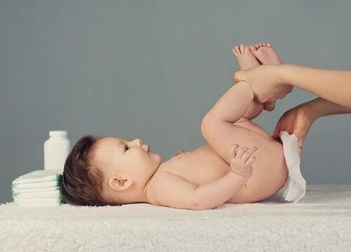 Cuál es la etapa adecuada en la que el niño debe dejar el pañal