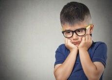 ¿Sabes realmente qué necesita un niño difícil?