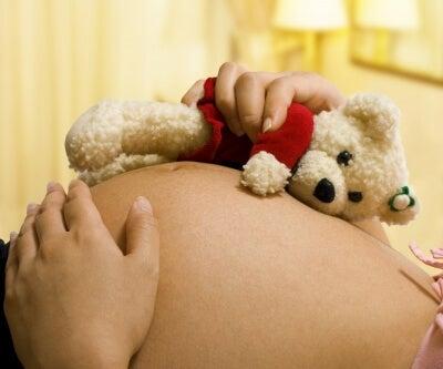 Sí es posible quedar embarazada con un solo ovario