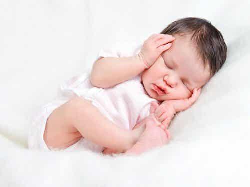 3 consejos para cuidar al recién nacido