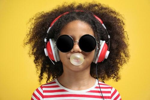 Musicología para niños: beneficios de la música en la educación