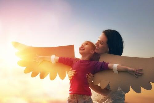 Frases motivadoras para nuestros hijos