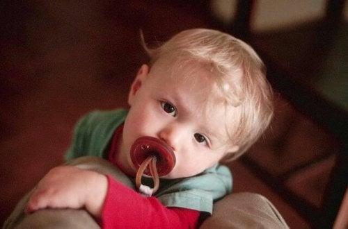 Foto cortesía de ¿Qué necesita mi bebé?
