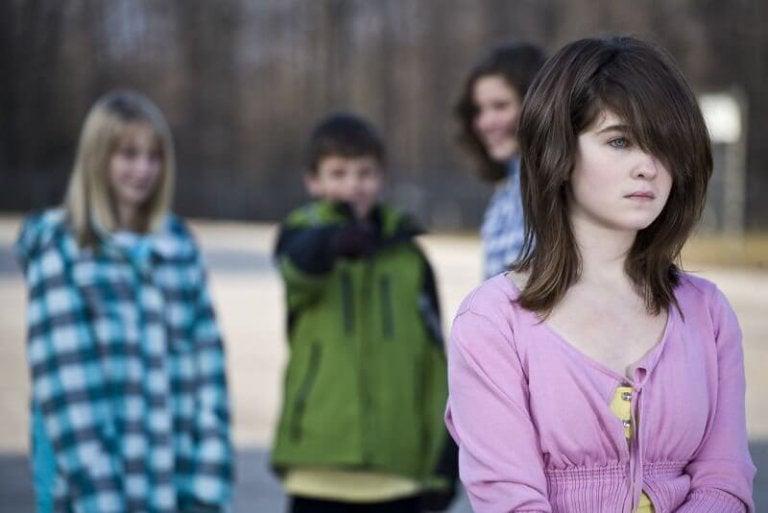 Acoso escolar: ¿Cómo detectarlo y tratarlo?