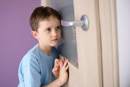 Prolongar el momento del divorcio es perjudicial para los niños.