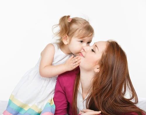 El día en el que te conviertes en madre te sonríe la vida