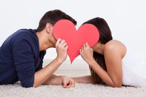 Obsesión con la planificación de las relaciones sexuales