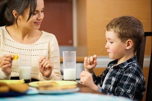 25 Buenas costumbres que los niños deben conocer (Parte 1)