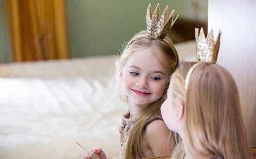Ayuda a tu hija única a resolver sus problemas