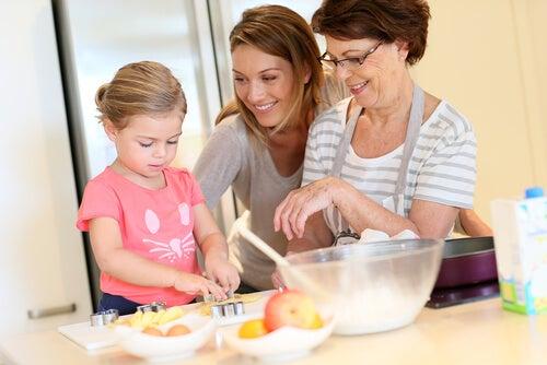 ¿Cómo estimular a los niños pasivos?