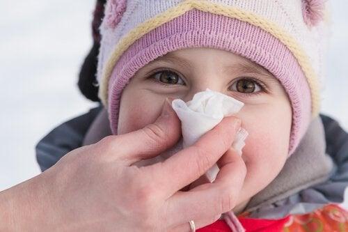Una gripe mal curada deja consecuencias graves