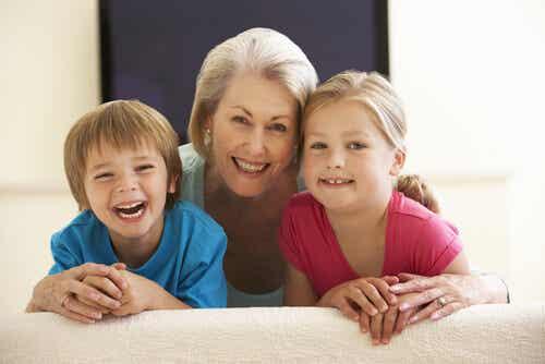 5 Películas infantiles para ver con los abuelos