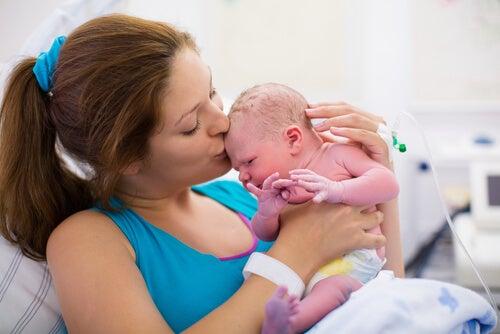 Ictericia en recién nacidos sanos