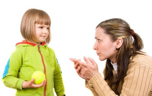 7 claves para enseñar disciplina
