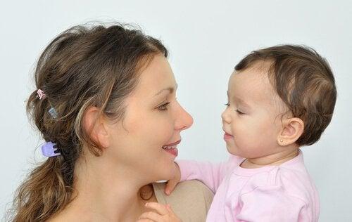 Diferencias entre el cerebro de una niña y de un niño