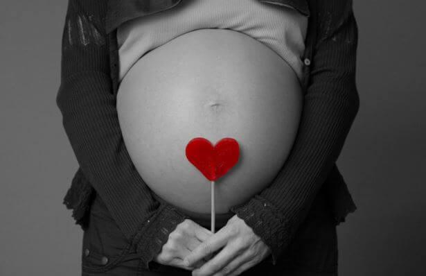 Qué sentidos se activan más durante el embarazo