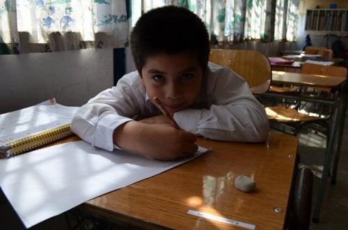 Problemas de aprendizaje, ¿cómo ayudar a tu hijo?