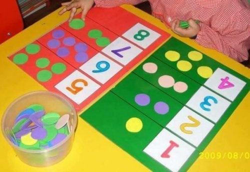 ¿Cómo enseñar matemáticas a tus hijos en casa?