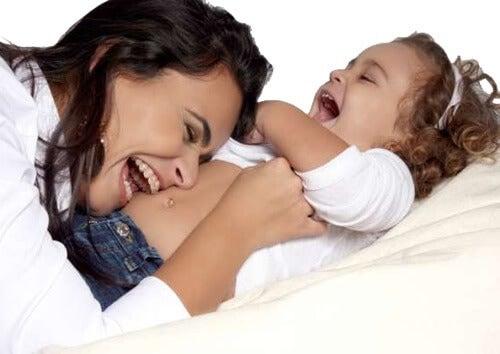 13 formas de demostrarle a tu hijo cuánto lo quieres