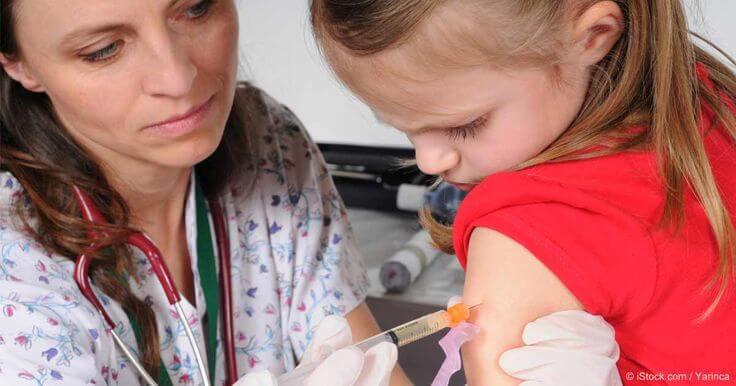 Consejos para evitar las molestias por la vacunación