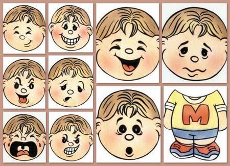 Cómo ayudar a los más pequeños con grandes emociones