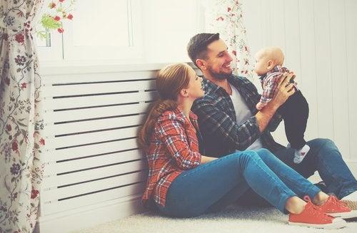 La familia no es algo importante, la familia lo es todo