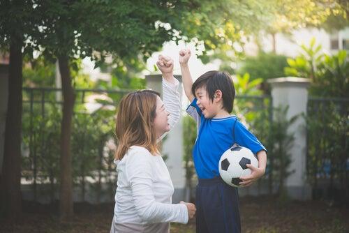 Un embarazo sin compañero es una oportunidad para disfrutar de nuestros hijos.