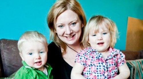5 cosas que no debes decir a las madres con varios hijos