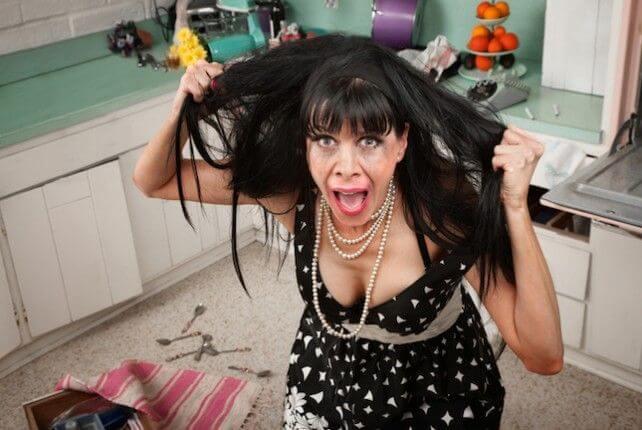 7 cosas de la maternidad que nos vuelven locas