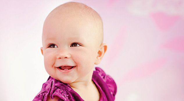 7 señales que indican problemas en el habla del bebé