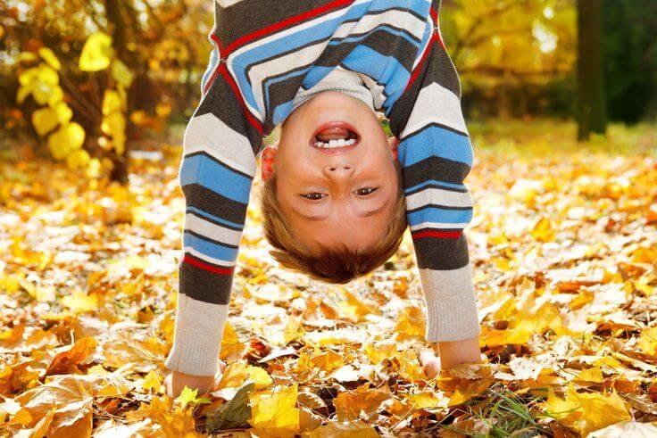 Un hijo hiperactivo. 6 errores que cometen los padres