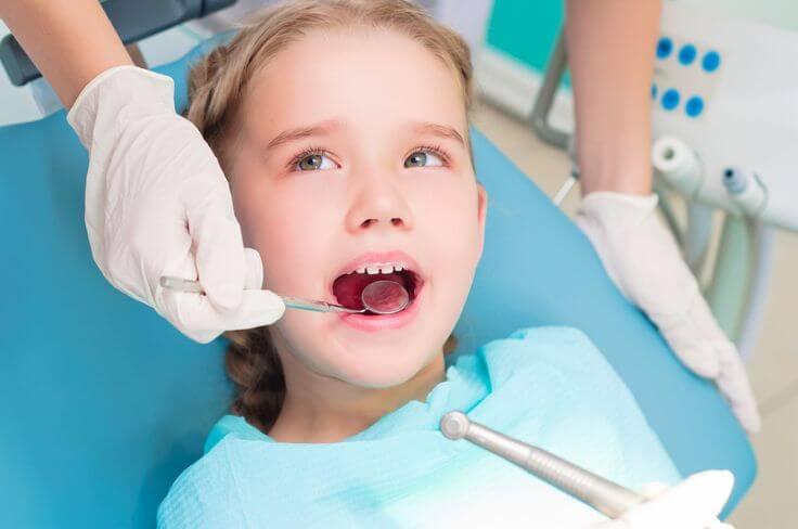Visita al dentista, ¿cómo acostumbrarlos?