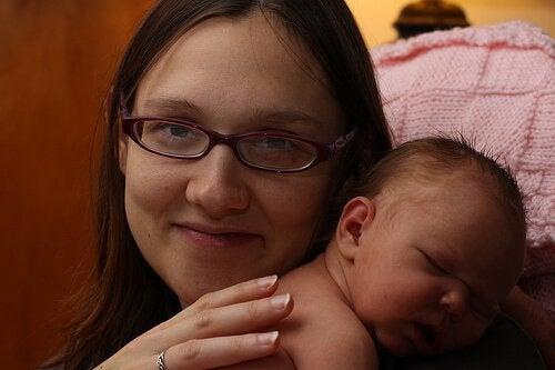Una cosa que desconocías sobre la lactancia materna