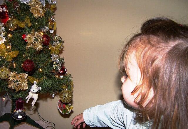 Enseña a tus hijos el valor de la familia en la época navideña