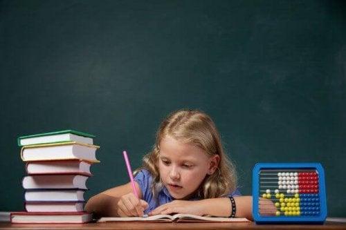 Los pros y los contras de los hijos superdotados