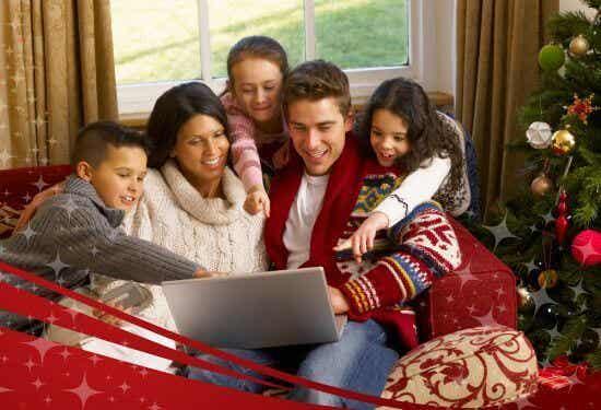 9 ideas que la familia puede hacer para recibir el año nuevo
