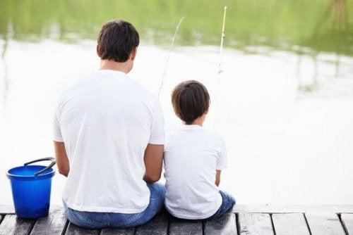 7 factores que influyen en la altura del niño