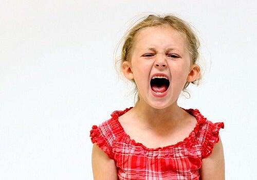 Cómo ayudar a tu hijo cuando está enfadado