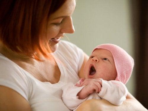 10 curiosidades sobre los recién nacidos